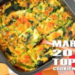 2015年3月の人気作り置きレシピ – TOP10