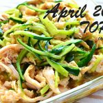 2015年4月の人気作り置きレシピ – TOP10