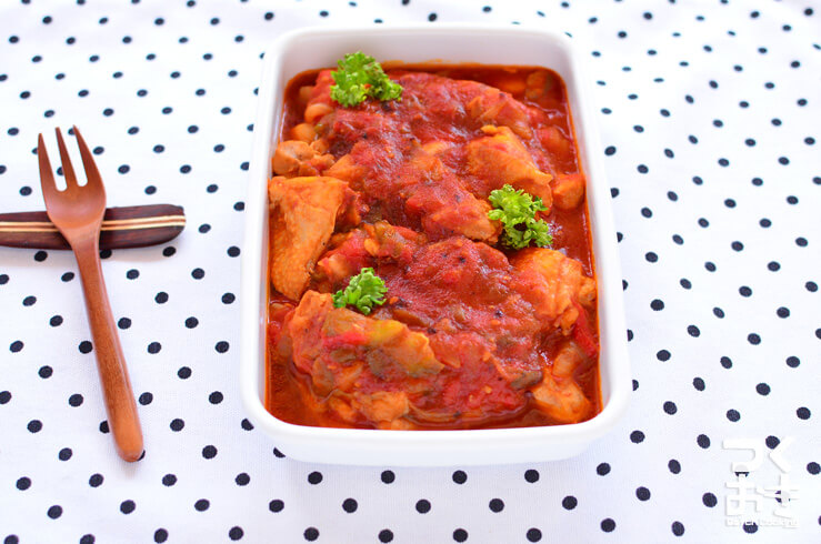 tomato_chicken