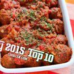 2015年5月の人気作り置きレシピ – TOP10