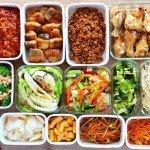一週間の作り置き・常備菜レポート(2015/10/4)