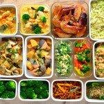 一週間の作り置き・常備菜レポート(2015/11/8)