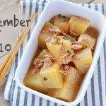 2015年11月の人気作り置き・常備菜のレシピ – TOP10