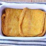 冷凍して便利。お揚げの甘辛煮