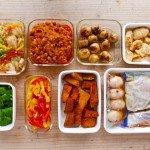 100分で10品。作り置き・常備菜レポート(2016/5/30)