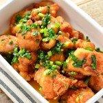ネギだれ唐揚げの作り置き・常備菜レシピ