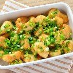 ささみの柚子胡椒味噌炒めの作り置き・常備菜レシピ