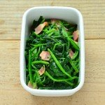 spinach_bacon_butter