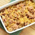 豚肉の味噌しぐれ煮のレシピ
