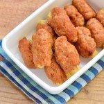 肉巻きポテトの常備菜・作り置きレシピ