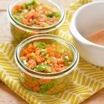 コンソメスープのもとの常備菜・作り置きレシピ