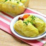 ロールキャベツの常備菜・作り置きレシピ