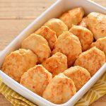 塩だれ鶏つくねの常備菜・作り置きレシピ