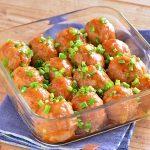 たけのこ入り肉団子の甘酢あんかけの常備菜・作り置きレシピ