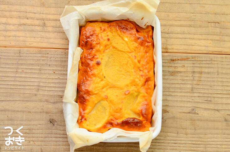 じゃがいも入りハムチーズオムレツの料理写真2