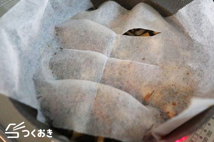 ひじきと根菜の甘辛煮の手順写真その2